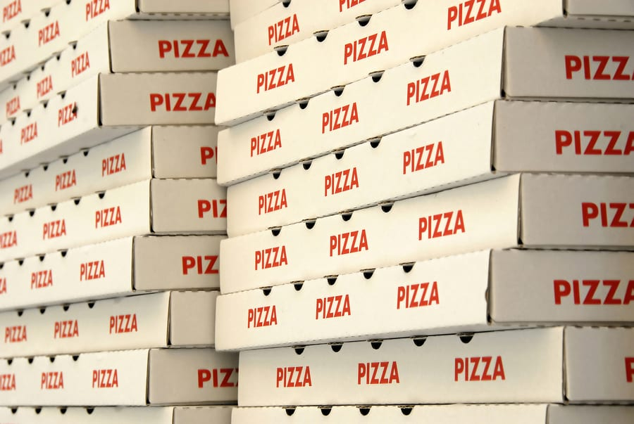 Pizza World of Creve Coeur for Catering